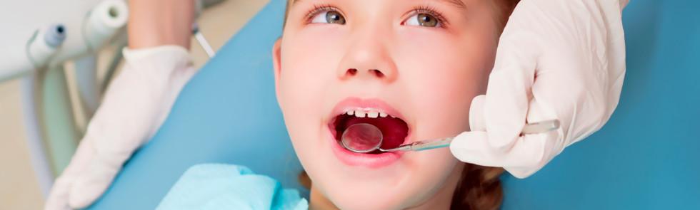 Ortodonzia e Pedodonzia