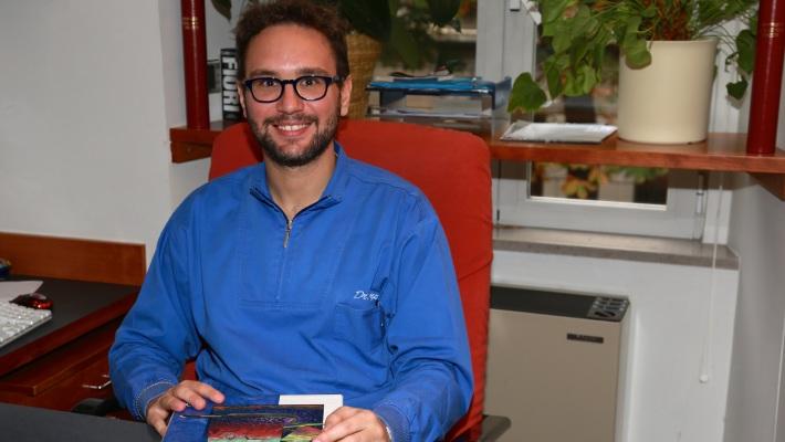 Dr. Stefano Bampi